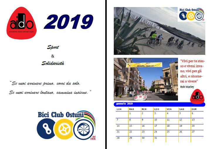 Calendario Eventi Ostuni 2020.Bici Club Ostuni